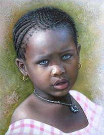 niña de áfrica 69