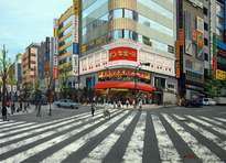 ginza, tokyo #11