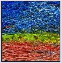 pintura por daniel pavon cuellar