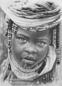 niña de áfrica 66
