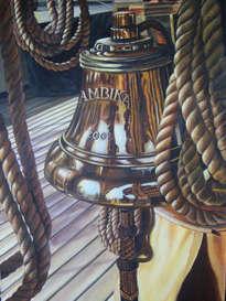 bodegón marino iii