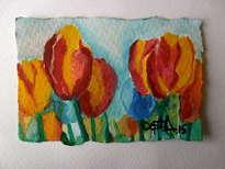 tulipanes al amor