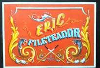 eric fileteador