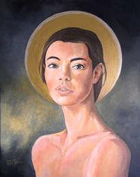 la última virgen del siglo