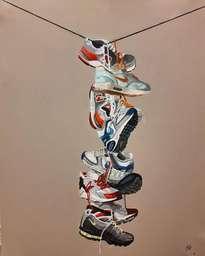 sneakers puenting