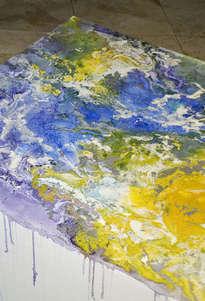 objeto-pintura iii