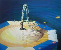 la música del agua