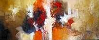 abstracto ( sin titulo )