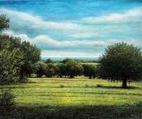santo estevao landscape