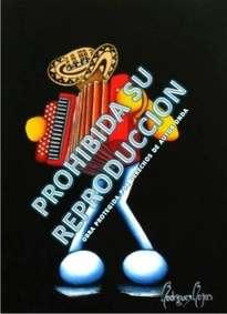 ( l petite note et de l\'accordéon ) nota musical original de fernando rodriguez rojas tocando a