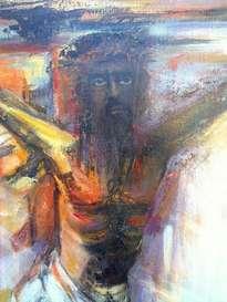 el sufrimiento de cristo.