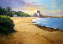 playa de campoamor