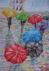 dias lluviosos de invierno