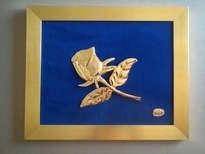 oro arte 24? roses