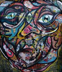 rostros del subconsciente (num2)