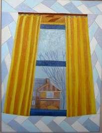 a cortina