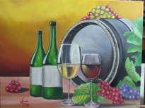 vino de uvas