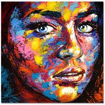 original 885 face portrait