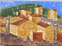 cases de gósol