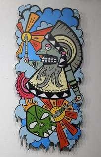 rey azteca