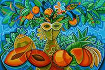 lady fruits