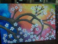 sakura cherry blossom