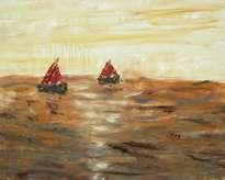 dos veleros