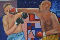boxers daze