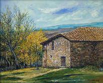 casa rural de cabida.