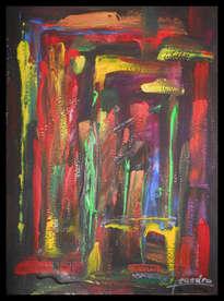 colores en difusión - colors in diffusion