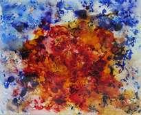 nebulosa en explosión - 1