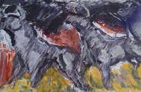 toros prehistoricos 6/ 2016