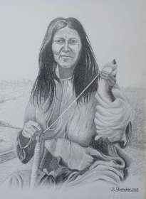 indigena chaco argentino