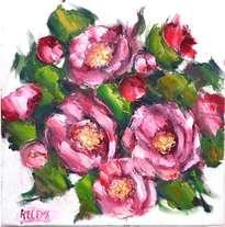 camelias rosa 2013