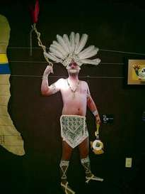 quetzalcoatl= tezcatlipocas blanco