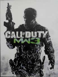 Sin nombre, portada de video juego Bajo pedido
