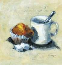 magdalena y taza