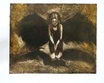 un ángel en el limbo