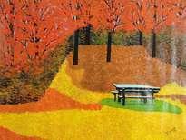 picnic en el bosque