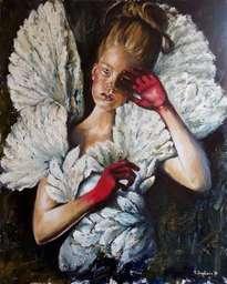 angels don't cry by tatiana siedlova