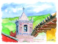 capilla del señor de los milagros