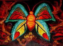 soñando con mariposas