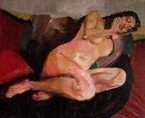desnudo aline