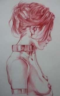 torso de mujer