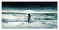 en el mar de la tranquilidad