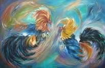pelea de gallos ii