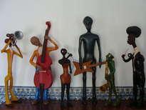 jazz band