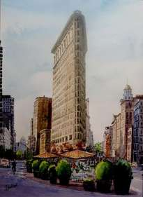 flatiron ( new york )
