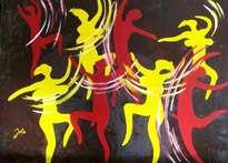 la primera danza del mundo