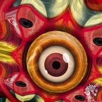 el nido del ojo
